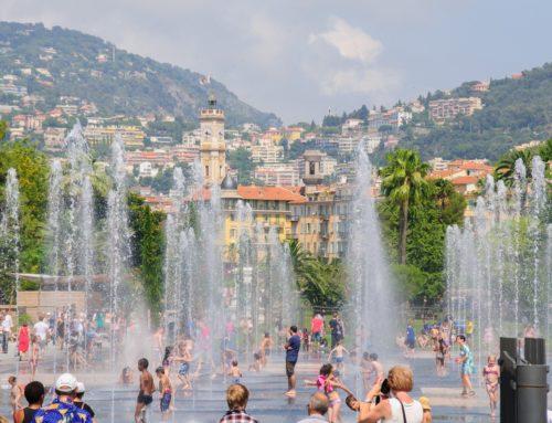 Vacances d'été 2021 c'est en France !